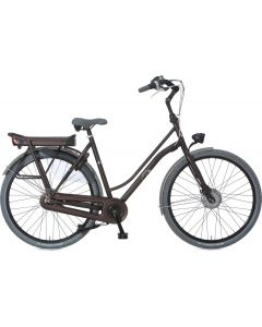 Cortina E-Roots moederfiets 36v 8-speed